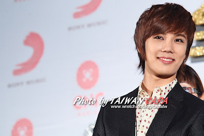 Park Jung Min Talks About SS501 And Reveals His Official Solo Activities