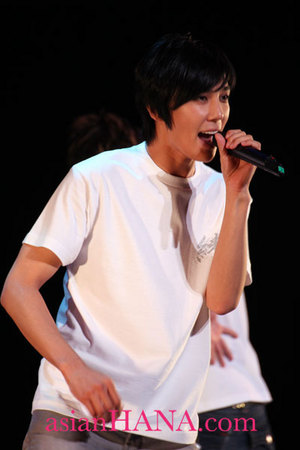 Park Jung Min @ Kizuna Musical de japon 1