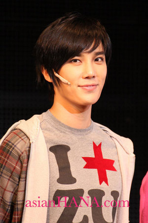 Park Jung Min @ Kizuna Musical de japon 6