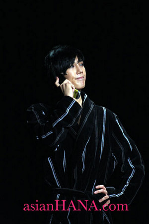 Park Jung Min @ Kizuna Musical de japon 12