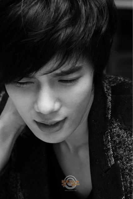 Jung Min Sincero Agradecimientos y reconocimientos en su álbum 91