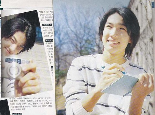 park jung min 2011. SS501#39;s Park Jung Min made