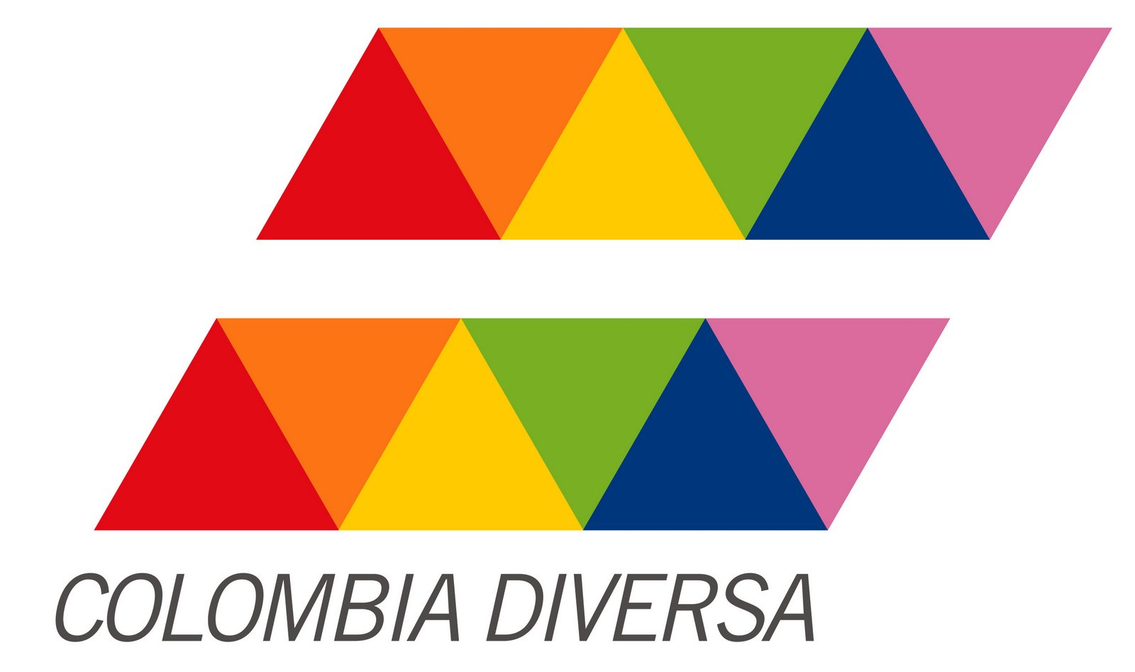 logo colombia diversa ... Festival /CBS/Live Broadcasting; Fashion Show/Teen Vogue/Roxy Apparel
