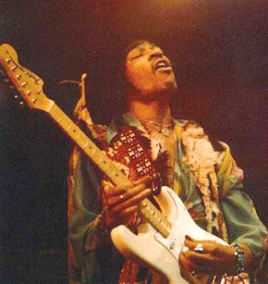 Jimi Hendrix - I Don't Live Today (disc 1)