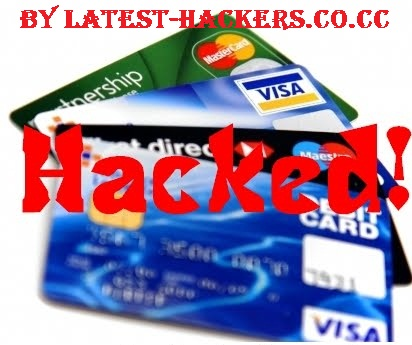 Introduction into Credit Cards; Credit card Hacking