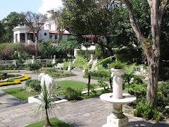 Garden of Dreams-Kathmandu
