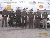 Our Law Enforcement Team