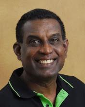 Jerome L. De Silva