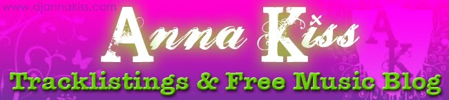 DJ Anna Kiss - Tracklistings/Free Tracks