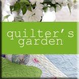 Komm zu Quilter's Garden