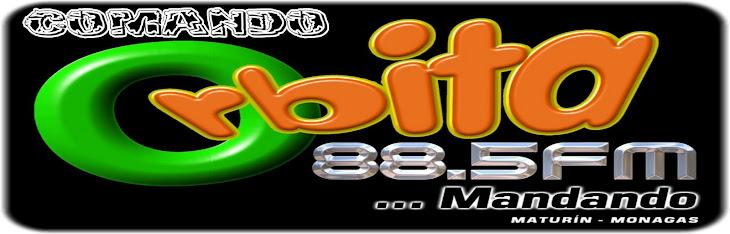 COMANDO ORBITA 88.5 FM