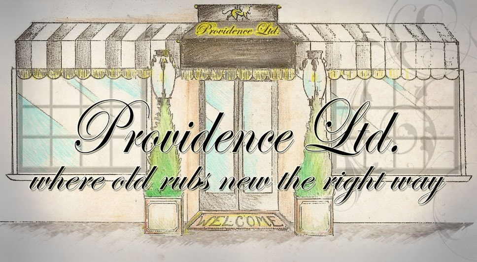 Providence Ltd. Design Shop