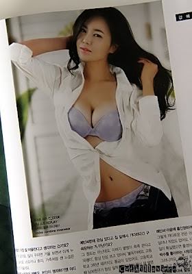 Lingerie Maxim Models Philippines