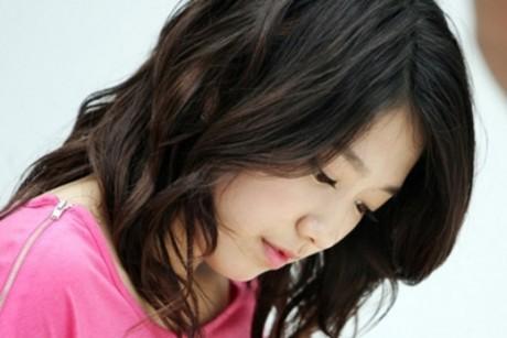 park shin hye. Starlet Park Shin Hye is
