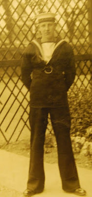 Walter Dunk, of Priory Street, Lewes, who died on the HMS Royal Oak that night in 1939, aged 17