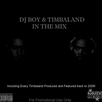 If You Havent Yet, You are way behind CATCH UP! Dj+Boy+and+Timbaland+-+In+The+Mix+Cover