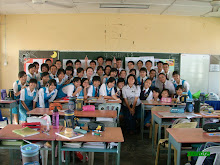 miss lai n our class
