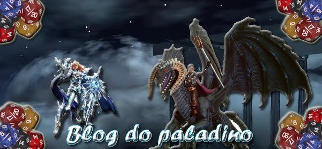 Blog do Paladino