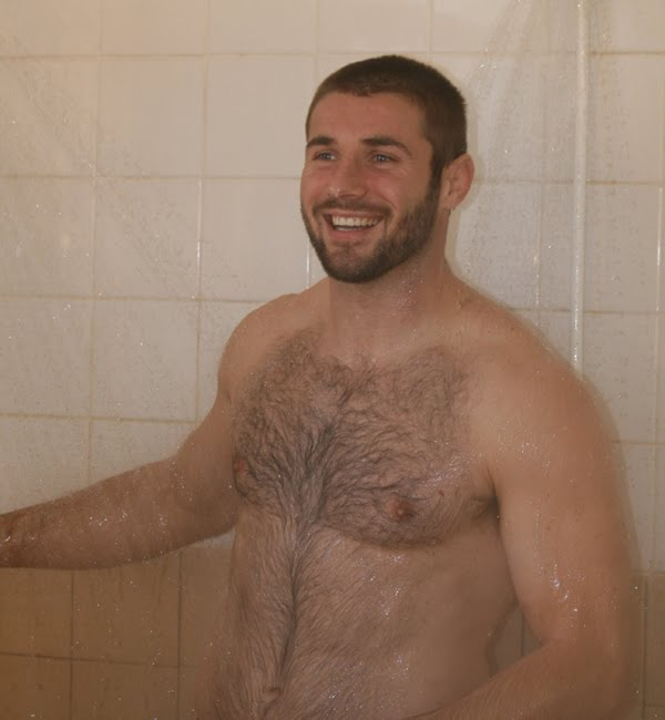 de Cambridge: mulheres preferem homens com peito e abdómen peludos