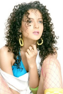 Kangana Ranaut - Bollywood Actress