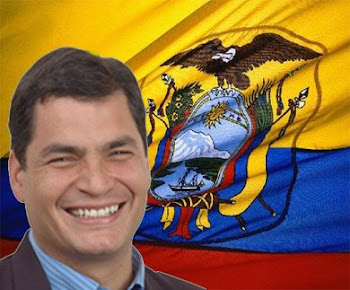 PRESIDENTE DE LA REPUBLICA DE ECUADOR