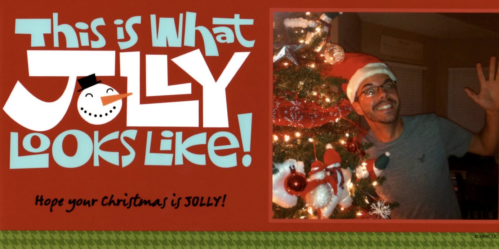 Mighty Lists 15 Bad Christmas Cards