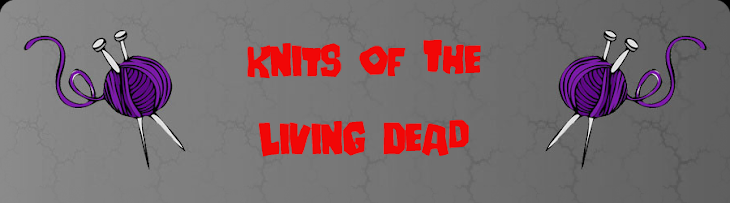 Knits Of The Living Dead