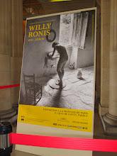 Willy Ronis Exhibit