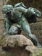La Fontaine de Medicis