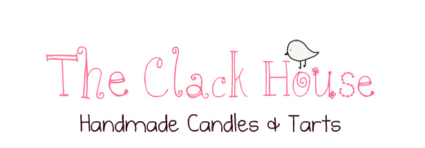 The Clack House Handmade Candles And Tarts