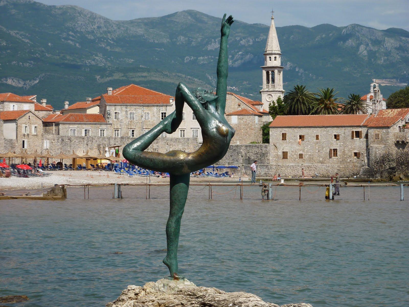 odihna montenegro, odihna muntenegru, budva hoteluri