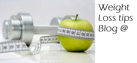 Weight loss/gain guide blog