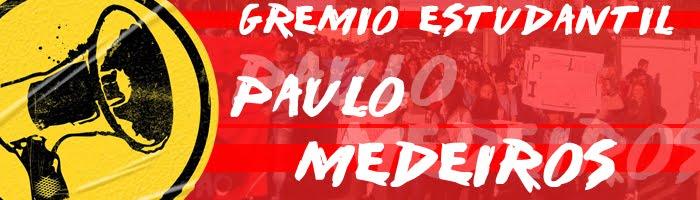 Grêmio Paulo medeiros