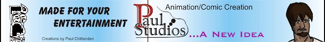 Paul Studios