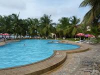 Ada Manet Paradise Beach Resort
