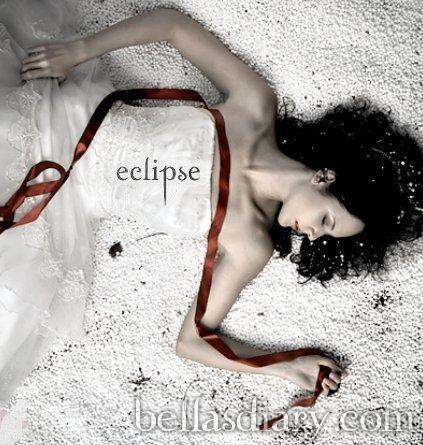 kristen stewart breaking dawn. Kristen Stewart in Eclipse