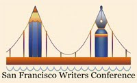 San Francisco Writers Conference logo