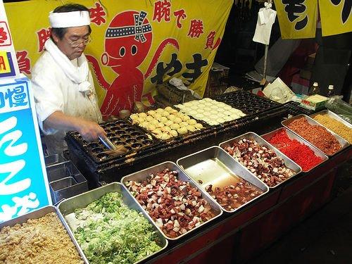 [takoyaki]
