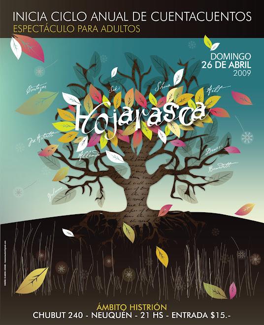afiche cuentacuentos ciclo anual