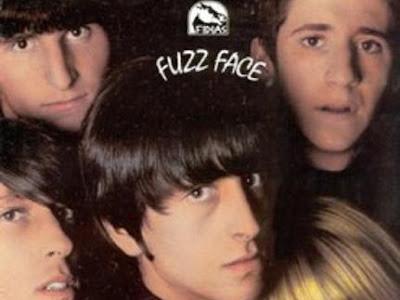 Sex Museum - Fuzz Face (reedición con un tema extra) (VINILO) / (Re-release with one bonus track) (VINYL)