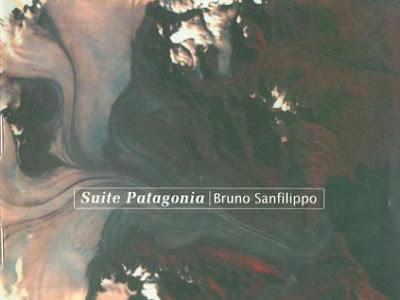 Bruno Sanfilippo - Suite Patagonia