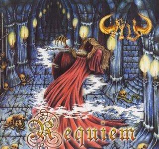 ÑU - Requiem