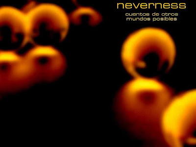 Neverness - Cuentos De Otros Mundos Posibles
