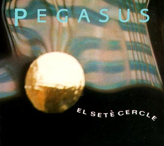Pegasus - El Setè Cercle