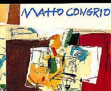 Matto Congrio - (Sin nombre) / (Untitled)