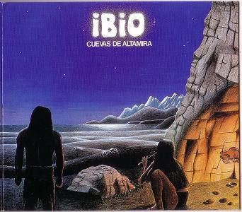 REPOST: Ibio - Cuevas De Altamira (reedición remasterizada) / (remastered re-release) (FLAC + MP3 320 kbps)