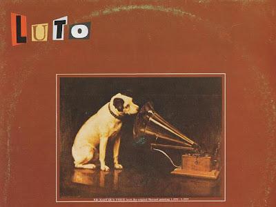 L.U.T.O. - The Story Of Nipper (VINILO) / (VINYL)