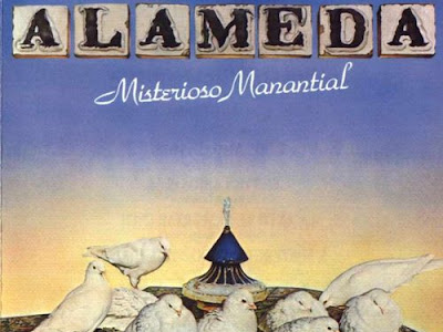 Alameda - Misterioso Manantial