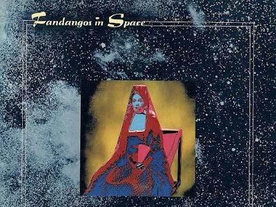 Carmen - Fandangos In Space (reedición remasterizada) / (Remastered re-release) (FLAC + MP3 320 kbps)