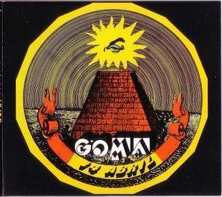 REPOST: Goma - 14 Abril (reedición remasterizada) / (Remastered re-release) (FLAC + MP3 320 kbps)